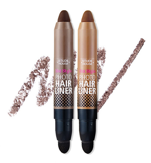 Hot Style Photo Hair Liner