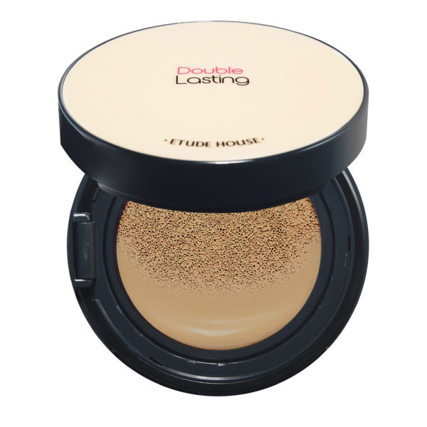 Double Lasting Cushion Foundation