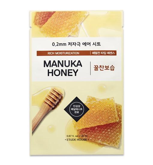 0.2 Therapy Air Mask Manuka Honey