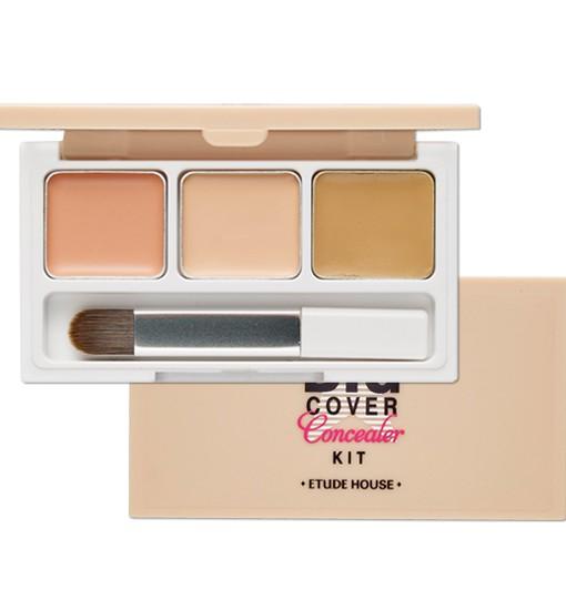 Big Cover Concealer Kit