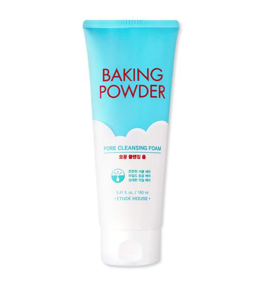 baking-powder-pore-foam