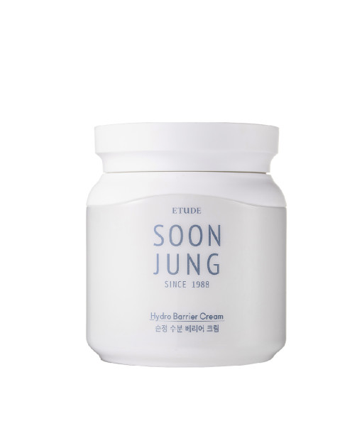 Soon Jung Barrier Cream