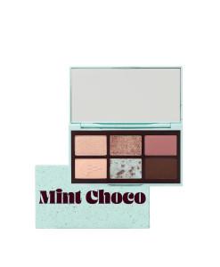 Mint-Choco-Palette