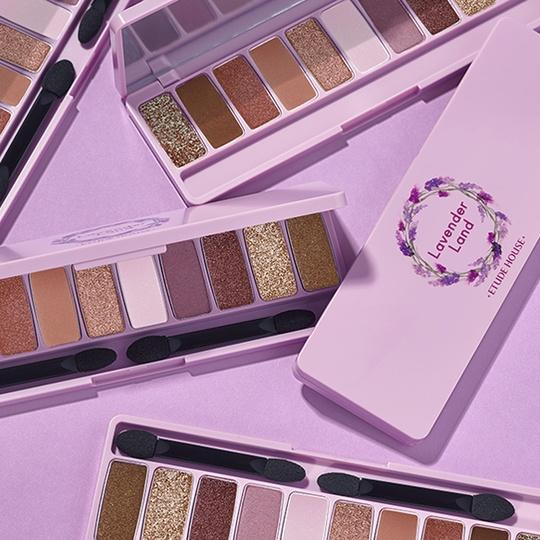 Play Color Eyes #Lavender Land