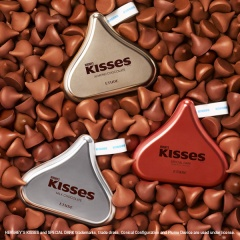 Play Color Eyes HERSHEY'S KISSES