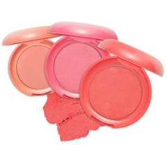 [Berry Delicious] Cream Blusher