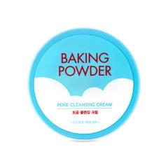 Baking Powder Pore Cleansing Cream NEW
