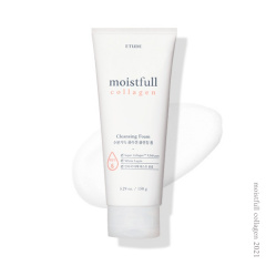 Moistfull Collagen Cleansing Foam 150ml (21AD)