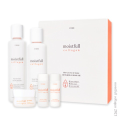 Moistfull Collagen Skin Care Set (2 Kinds) (21AD)