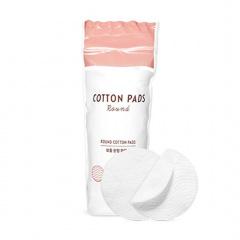 Cotton Pads -#Round (80pcs)