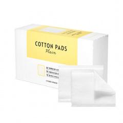 Cotton Pads -#Plain (80pcs)