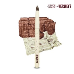 My Beauty Tool HERSHEY'S Brush #COOKIES 'N' CREME