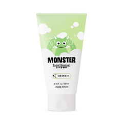Monster Foam Cleanser 250ml