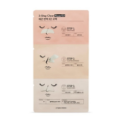 3-Step Clear Nose Kit (19AD)