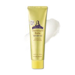 Real Art Cleansing Oil Balm 100ml