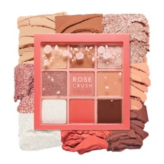 Play Color Eyes #Rose Crush