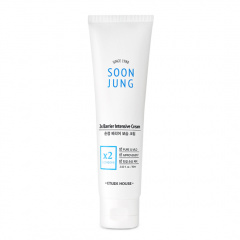 SoonJung 2x Barrier Intensive Cream 60ml