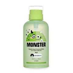 Monster Micellar Deep Cleansing Water 700ml