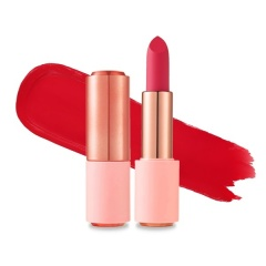 Better Lips-Talk Velvet #Rose Wine #RD313 Wannabe Red