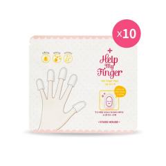 [SET] Help My Finger Nail Finger Pack 10pcs