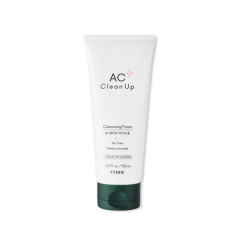AC Clean Up Cleansing Foam 150ml
