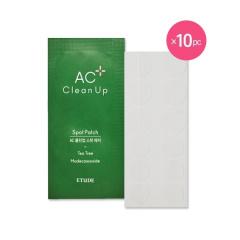 [SET] AC Clean Up Spot Patch 10pcs