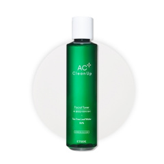 AC Clean Up Facial Toner