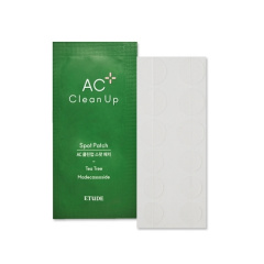 AC Clean Up Spot Patch