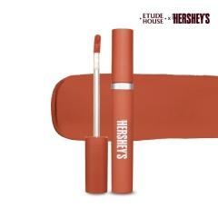 HERSHEY'S Powder Rouge Tint #BR402 Almond Choco