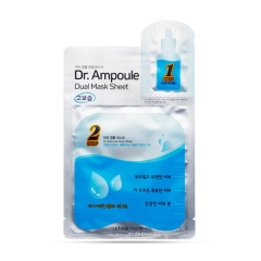 Dr.Ampoule Dual Mask Sheet