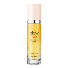 Glow On Base Oil Volume