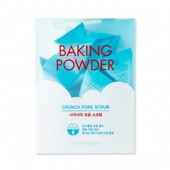 Baking Powder Crunch Pore Scrub NEW