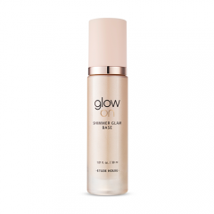 Glow On Base Shimmer Glam
