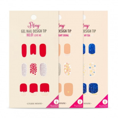Play Gel Nail Design Tip