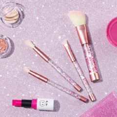 Twinkle Mini Brush Set