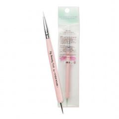 My Beauty Tool Nail Brush & Dotting Stick