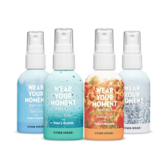 Wear Your Moment Body Mist #Today's Weather