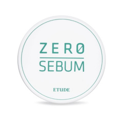Zero Sebum Drying Powder