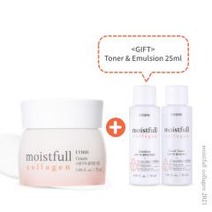 [LIMITED] Moistfull Collagen Cream 75ml (21AD)