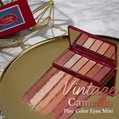 Play Color Eyes Mini #Vintage Camellia