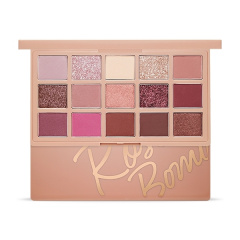 Play Color Eye Palette #Rose Bomb