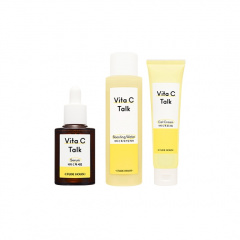 [SET] Vita C-Talk Skin Care Set