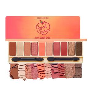 Play Color Eyes #Peach Farm