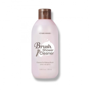 Brush Shower Cleaner
