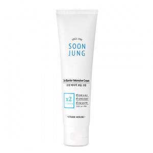 SoonJung 2x Barrier Intensive Cream 60ml