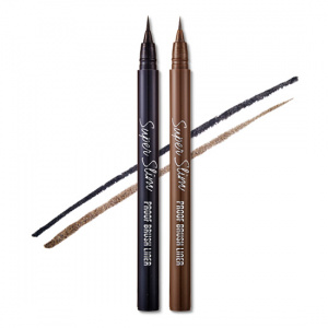 Super Slim Proof Brush Liner