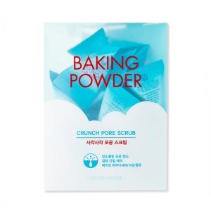 Baking Powder Crunch Pore Scrub NEW