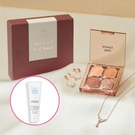 ETUDE X WING BLING Mini Jewel Real Jewel Special Set