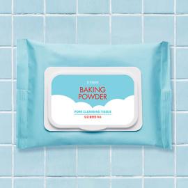 Baking Powder Pore Cleansing Tissue (21AD)