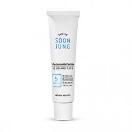 SoonJung 5-Panthensoside Cica Balm 40ml